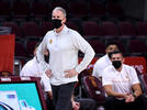 Picture for USC AD Mike Bohn: No talk of Andy Enfield contract extension