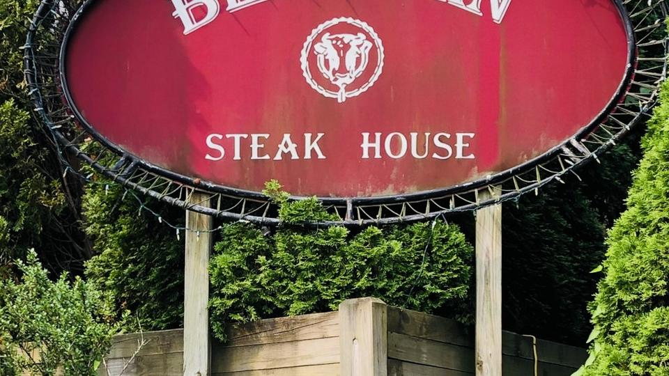 Picture for The Best Westchester Steakhouse: Benjamin Steak House Westchester  610 Hartsdale Road, White Plains, NY 10607
