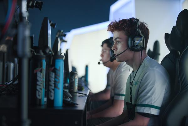 Picture for New York Subliners officially signs Neptune to Call of Duty League roster
