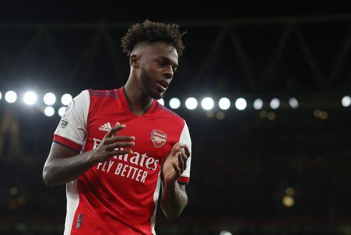 Picture for Arsenal news and transfers LIVE: Lacazette deal, £12m windfall, Saliba impresses