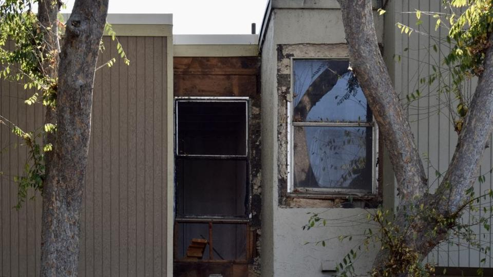 Picture for Owner of troubled San Jose apartments is a lawsuit magnet