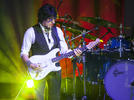 Picture for Rock Legend Jeff Beck Insured His Fingers for $10 Million After Slicing the Tip of His Index Finger Off