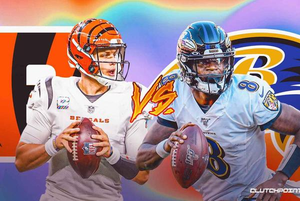 Picture for Bengals vs. Ravens Week 7 prediction, odds, pick and more