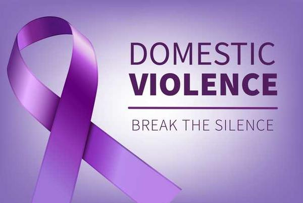 Picture for 'To the victims... You're not alone': North Carolina domestic violence survivor shares experience to raise awareness on issue