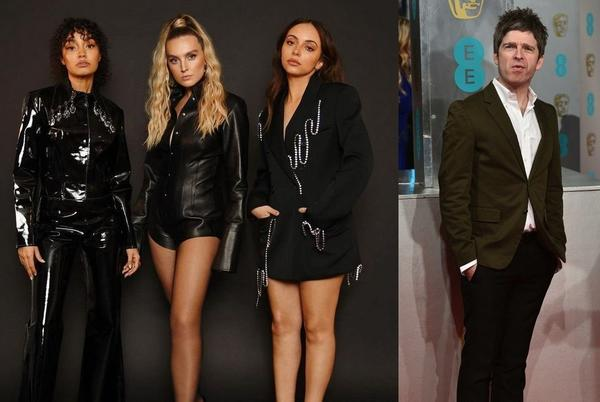 Picture for Jade Thirlwall Fires Back at Noel Gallagher After Little Mix Were Dissed Over Brit Award Win