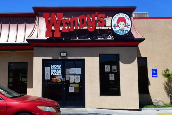 Picture for Drive-thru shooting at Florida Wendy's leaves 3 dead