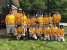 Picture for Historic Portage Lake Little League run ends in state semis