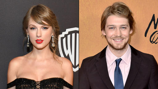 Taylor Swift Wants An Elegant And Simple Engagement Ring From Boyfriend Joe Alwyn News Break