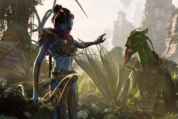 Picture for Avatar: Frontiers of Pandora release date, trailer, news and rumors