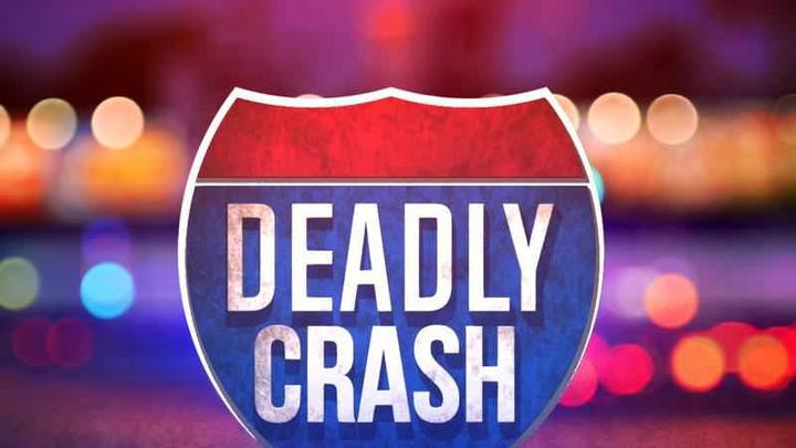 Cover for One dead after car rollover in Goodhue County