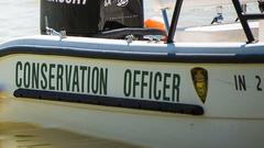 Cover for Kayaker who drowned in Spencer County identified