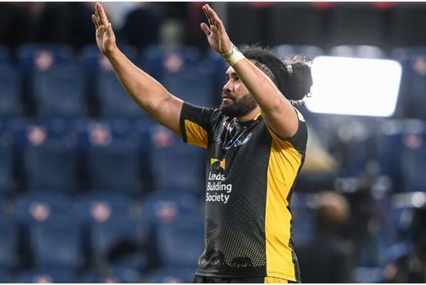 """Picture for """"A player seemingly gutted to leave the club almost seems as though he wanted to go asap"""" – How social media reacted to Konrad Hurrell's move to St Helens"""