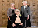 Picture for Sisters of Mount Saint Benedict honor jubilarians