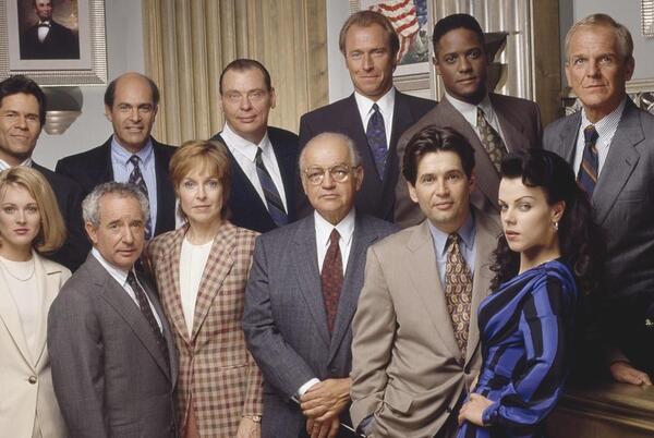 Picture for 'LA Law' Revival Pilot Adds Original Star to ABC Series