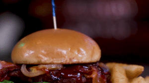 Cover for Where to go for the best burgers in Gatlinburg