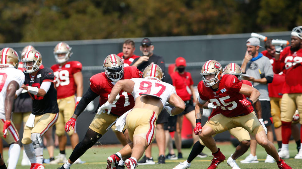 Picture for ICYMI: Bay Area teams stay busy – and interesting
