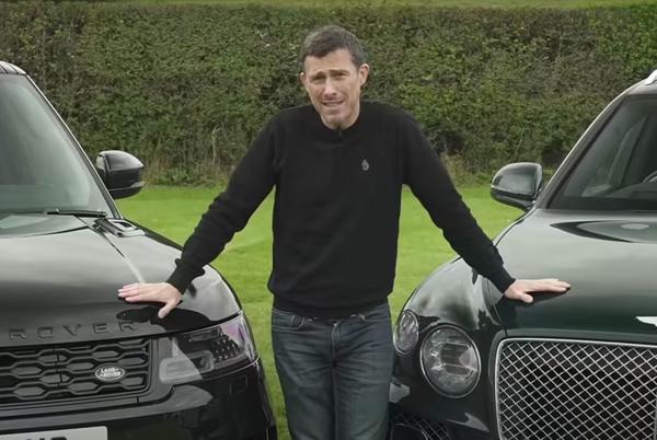 Picture for For Double The Price, Is The Bentley Bentayga Two Times The Car The Range Rover Sport Is?
