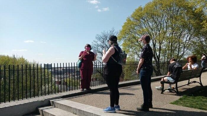 Picture for This Author-Themed Walking Tour Of Providence, Rhode Island's East Side Is Perfect For Your Next Outing