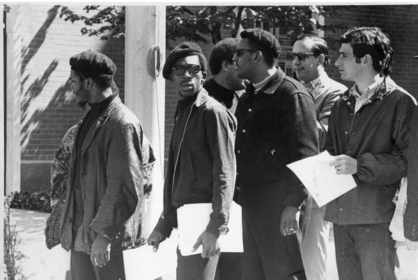 Picture for The Rise of the Black Panther Party in Connecticut