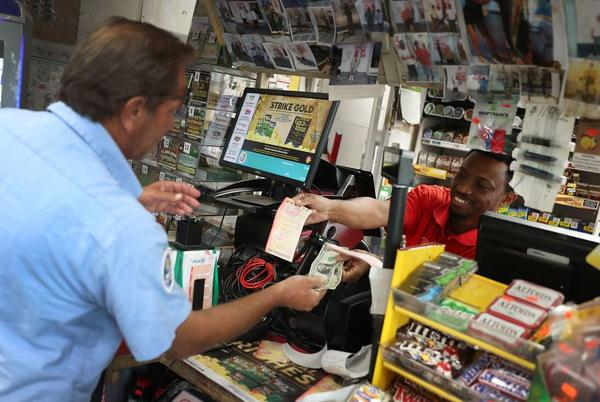 Picture for Florida Man Wins Lottery, Has a Weird List of Things to Buy