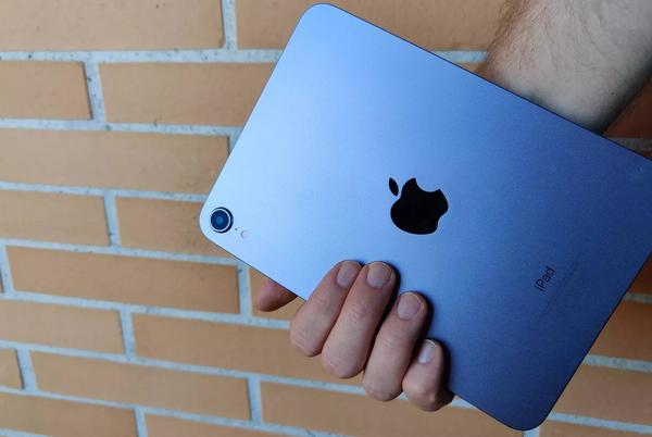 Picture for Apple iPad Mini (2021) review: This one's just right