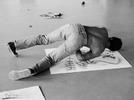 Picture for The Body's Truth: David Hammons at the Drawing Center