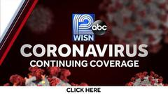 Cover for COVID-19 in Wisconsin: 7,206 deaths