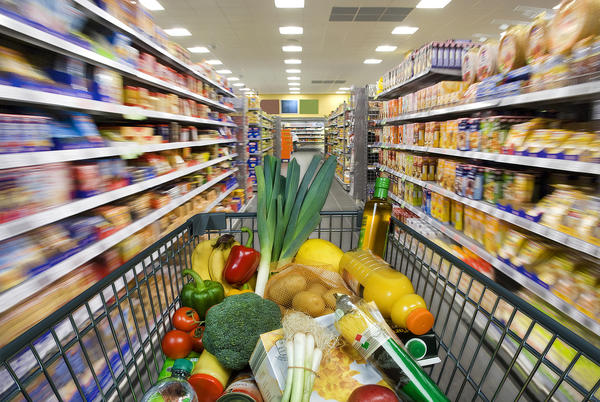 Picture for 10 Items Duluth-Superior Grocery Stores Will Have Trouble Stocking Soon