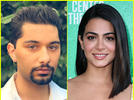 Picture for Mark Indelicato Joins Emeraude Toubia In New Series 'With Love'!