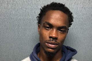 Picture for Detectives Charge Suspect in Connection with Temple Hills Murder:Prince George's County Police
