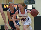 Picture for County basketball players victorious at Warrior Classic