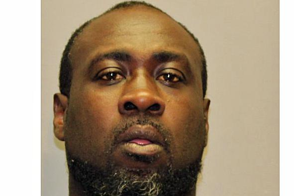 Picture for Affidavit: Man charged in Middletown attack has history of assaulting women