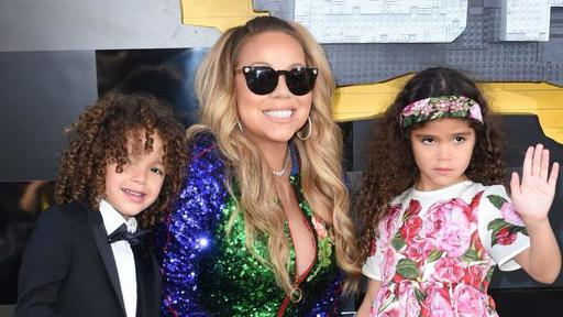 Mariah Carey S Kids Family 5 Fast Facts You Need To Know News Break
