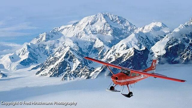 Picture for The Best Alaska Summer Activities