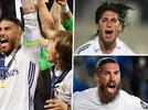 Picture for Sergio Ramos' legacy at Real Madrid: 'Legend' doesn't do justice to it