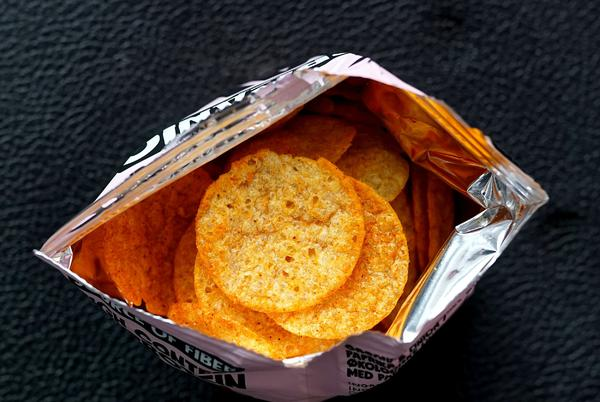 Picture for New Jersey's 12 craziest snacking habits