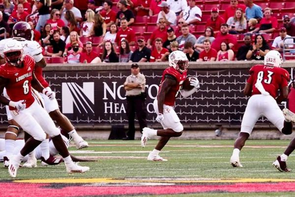 Picture for How to Watch, Listen: Louisville vs. UCF