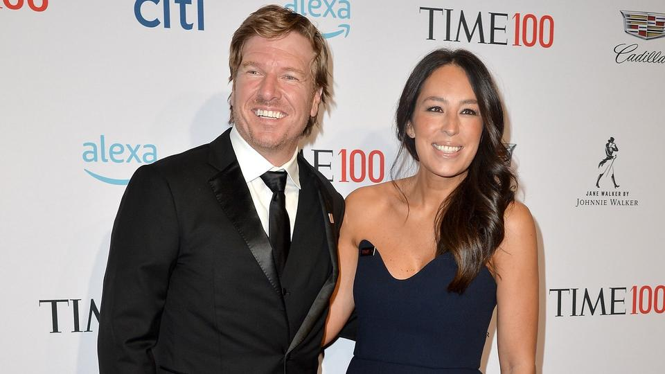 Picture for Chip and Joanna Gaines' Net Worth Upon Launch of Magnolia Network