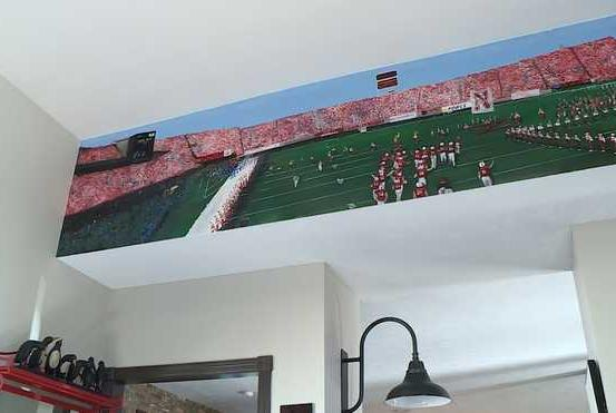Picture for Huskers: Six decades of tickets, programs and memories