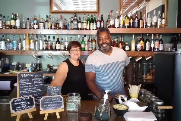 Picture for Torrington restaurant owner takes over Main Street's Brinx Kitchen & Bar