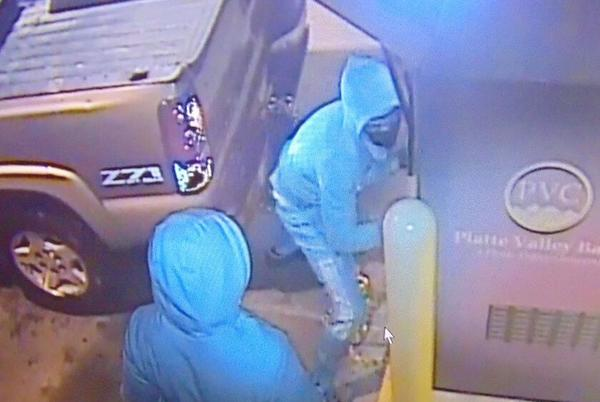 Picture for Brazen thieves attempt to steal from Scottsbluff ATM