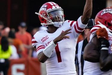 Picture for Ohio vs. Louisiana Spread, Line, Odds, Predictions, Picks, and Betting Preview for CFB Game on 09/16