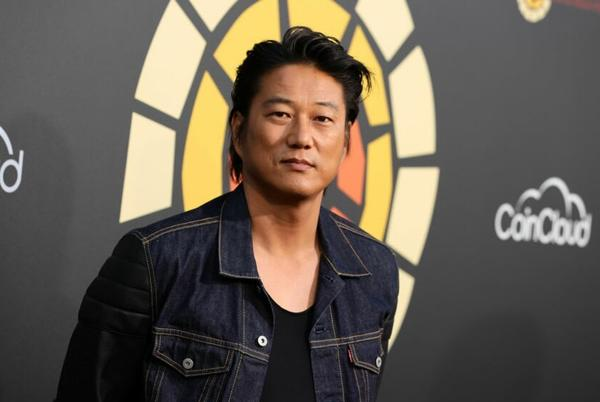 Picture for Sung Kang reveals his character in Obi-Wan Kenobi has a lightsaber