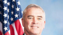 Picture for Rep. Brad Wenstrup: The whole world is watching