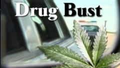 Cover for Albuquerque drug trafficking organization charged with trafficking methamphetamine and fentanyl