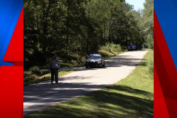 Picture for Troopers: One dead after crash on Holliday Dam Road in Anderson County