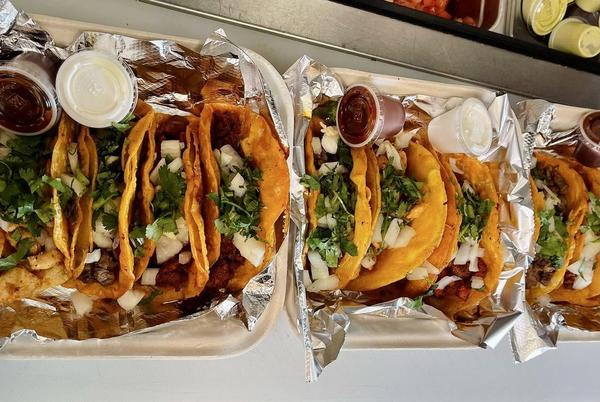 Picture for Four Food Trucks to Try This Fall