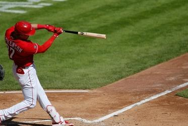 Picture for Reds rookies continue their special seasons as Cincinnati beats Washington