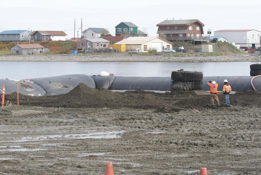 Picture for Port Commission discusses port expansion project