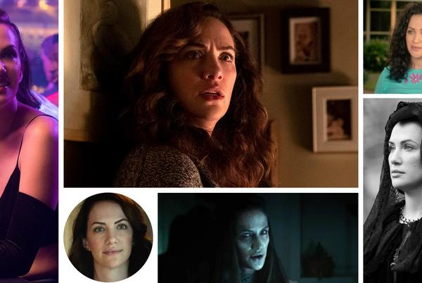 Picture for A horror maven's muse: Kate Siegel looks back on a decade of scares with Midnight Mass creator Mike Flanagan